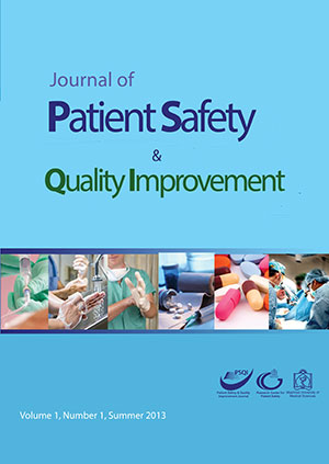 Journal of Patient Safety & Quality Improvement